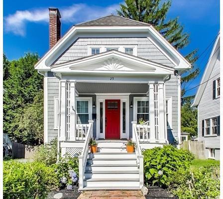 25 Cottage St
