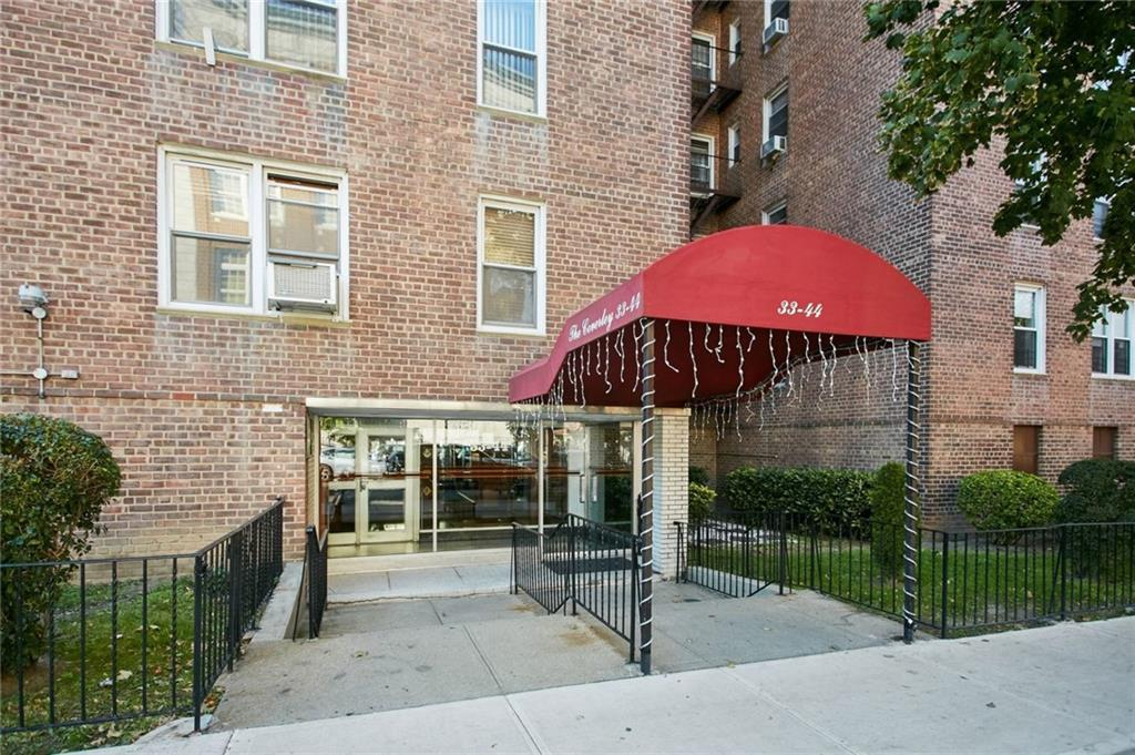 33-44 93rd Street Unit: 2X photo