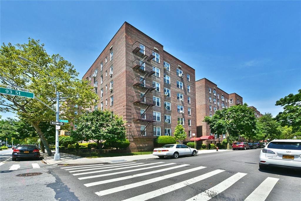 33-44 93rd Street Unit: 1V photo