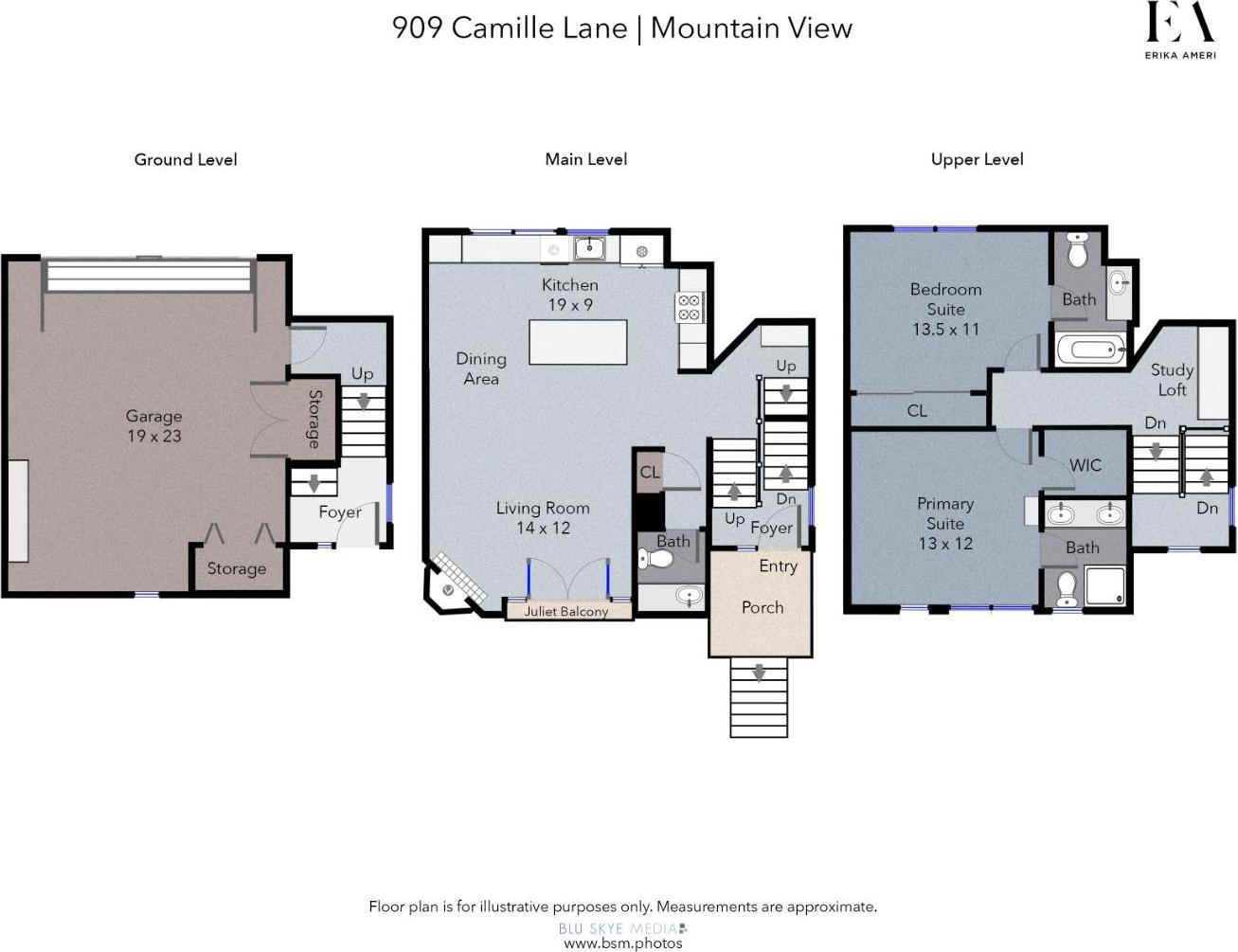 909 Camille LN preview