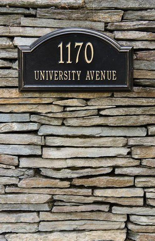 1170 University AVE preview