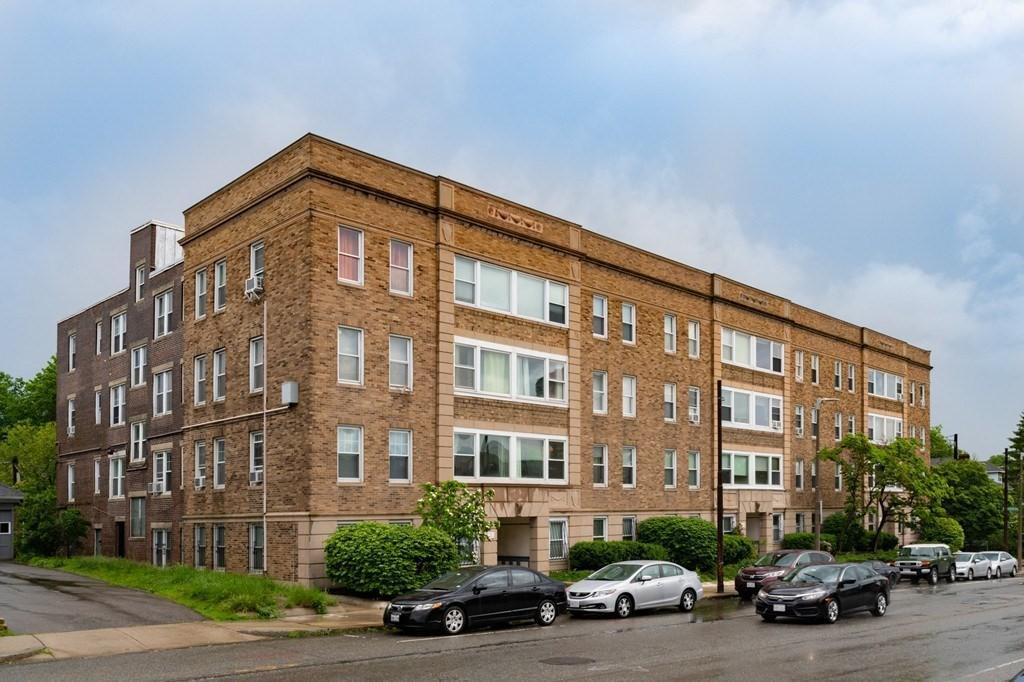 242 South Huntington Ave Unit: 10