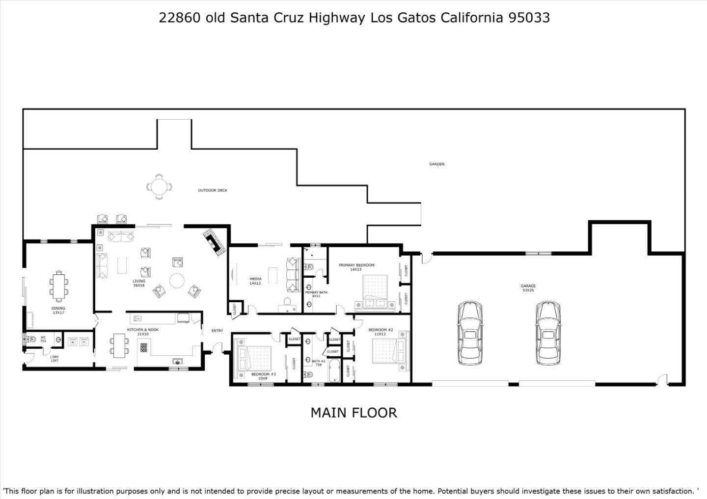 22860 Old Santa Cruz HWY photo
