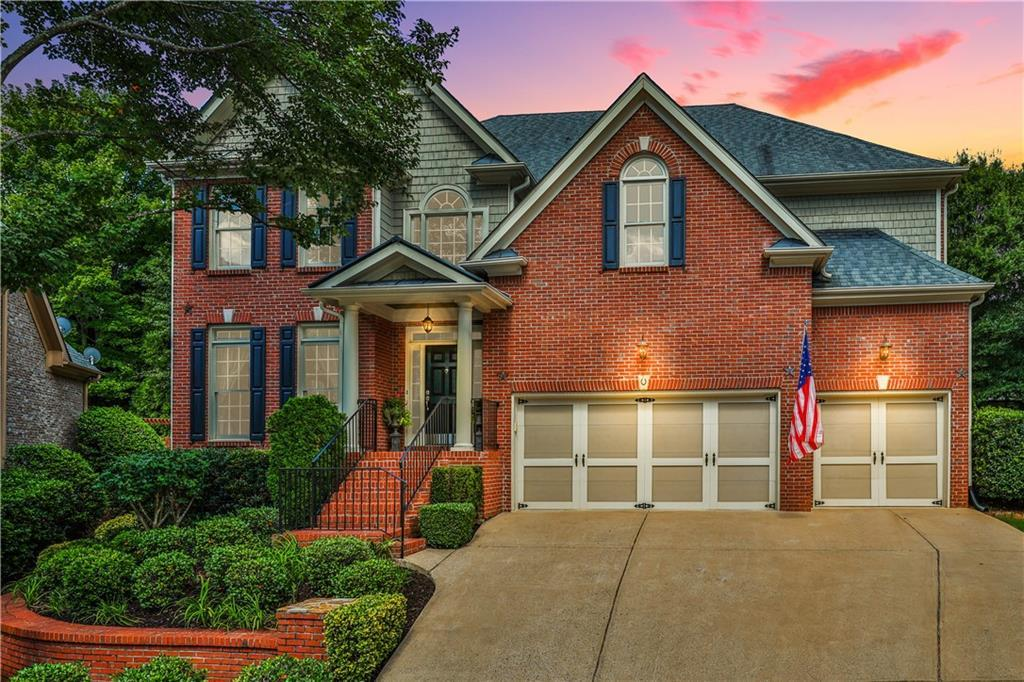 2233 Blackwell Chase Court