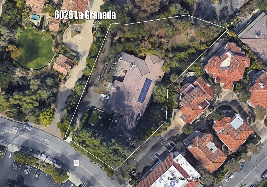6026 La Granada photo