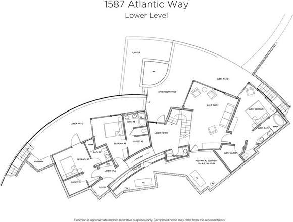1587 Atlantic photo