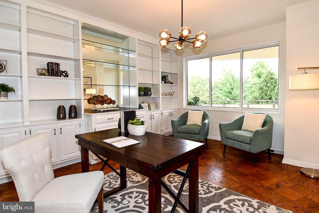 2801 NEW MEXICO NW Unit: 1015