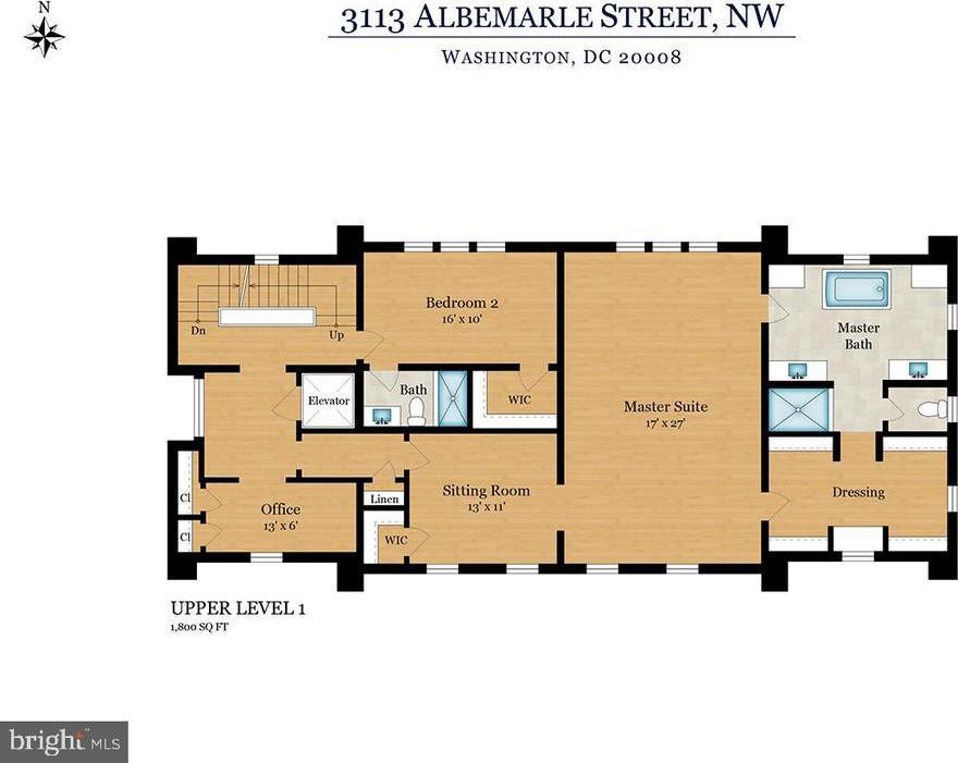 3113 ALBEMARLE STREET NW photo