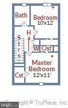 2846 S WAKEFIELD STREET Unit: C photo