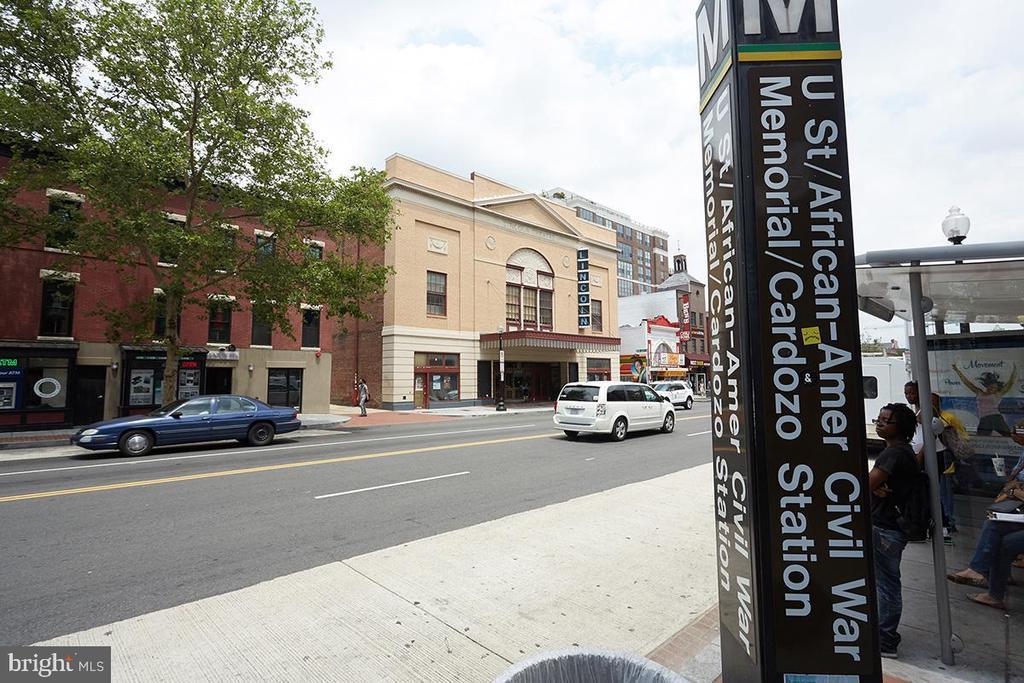 1415 CHAPIN STREET NW Unit: 205 photo
