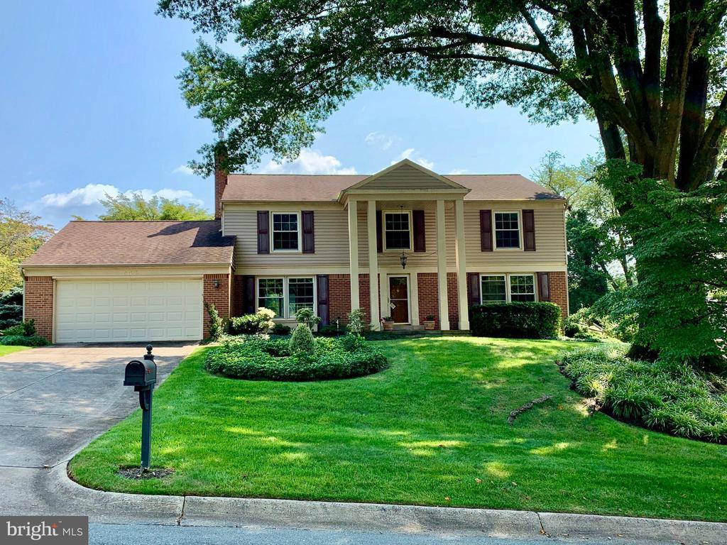 8705 HICKORY BEND TRAIL photo