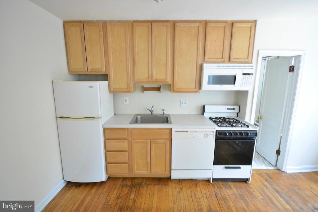 243 W RITTENHOUSE STREET Unit: 2C photo