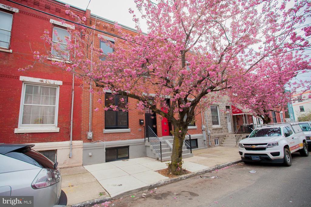 2336 W THOMPSON STREET photo