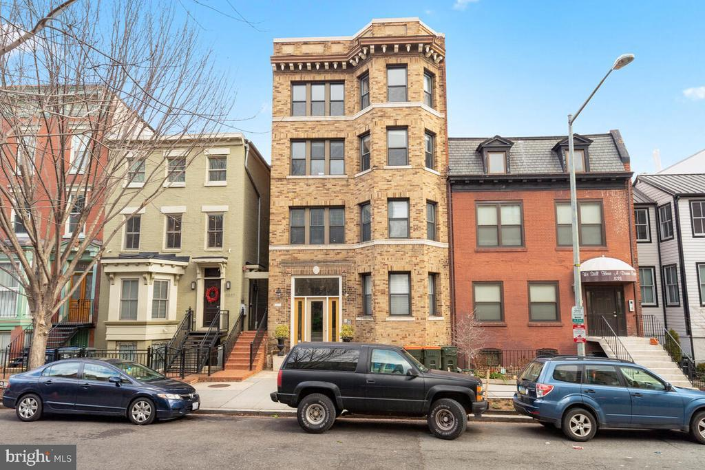 1215 10TH ST NW #41