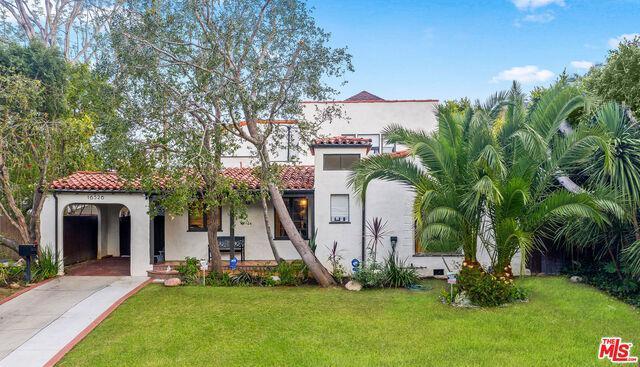 16526 Las Casas Pl