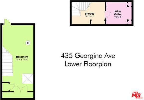 435 Georgina Ave photo