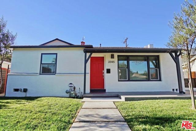 3345 S Beverly Dr photo