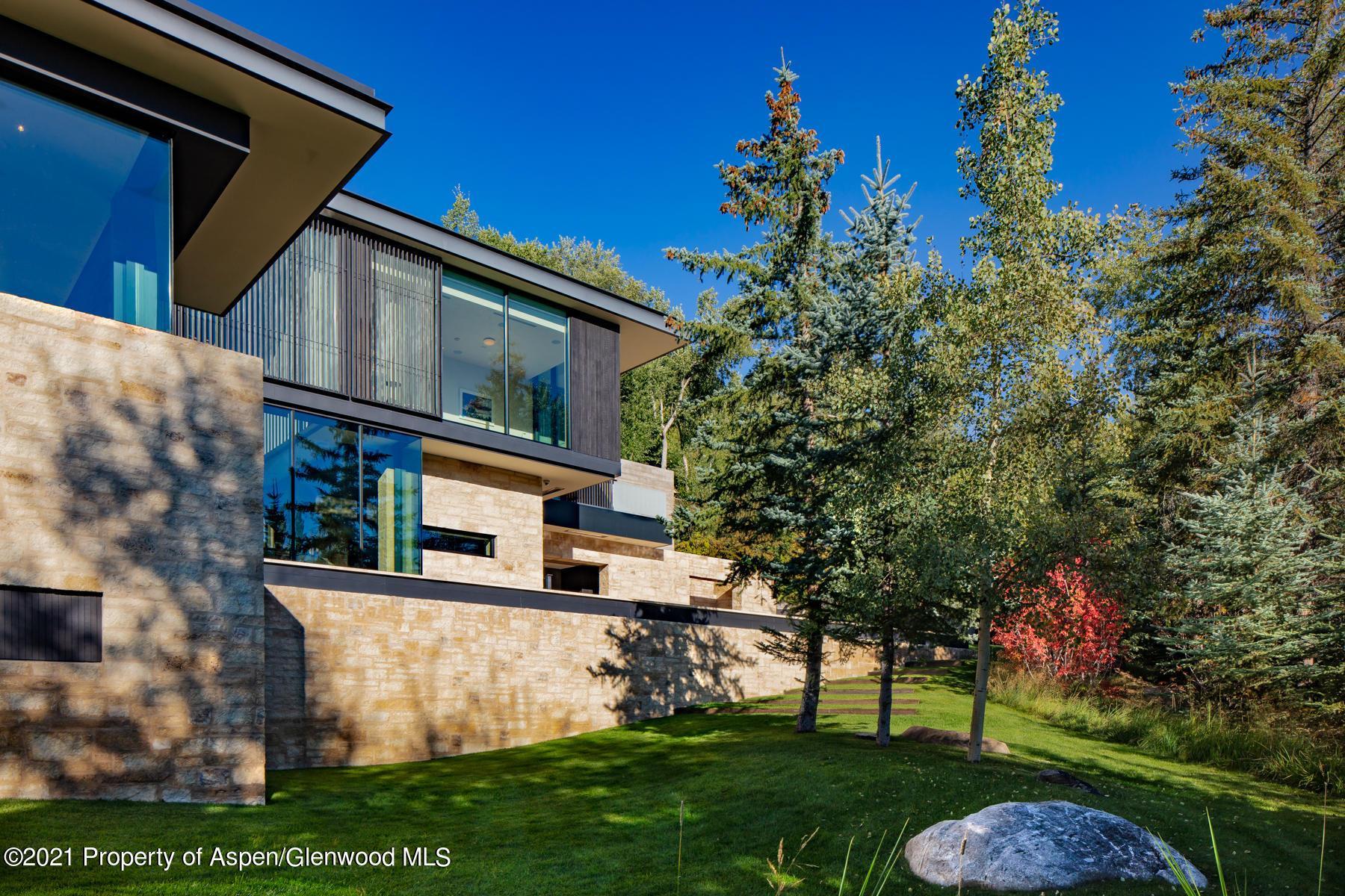 Stunning Red Mountain Modern Estate