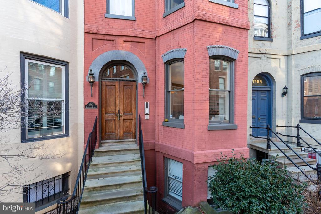 1762 CORCORAN STREET NW Unit: 2 photo