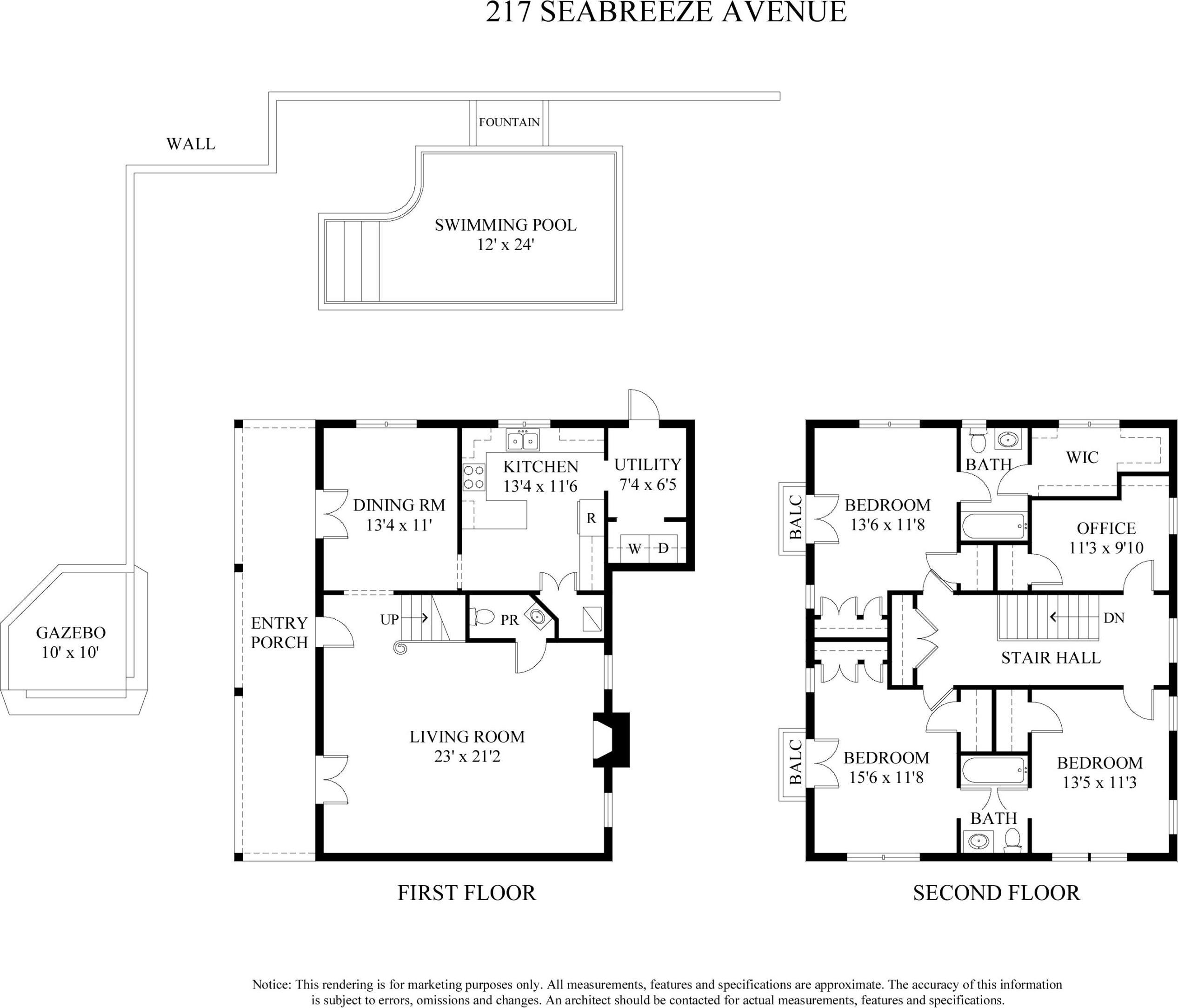 217 Seabreeze Avenue