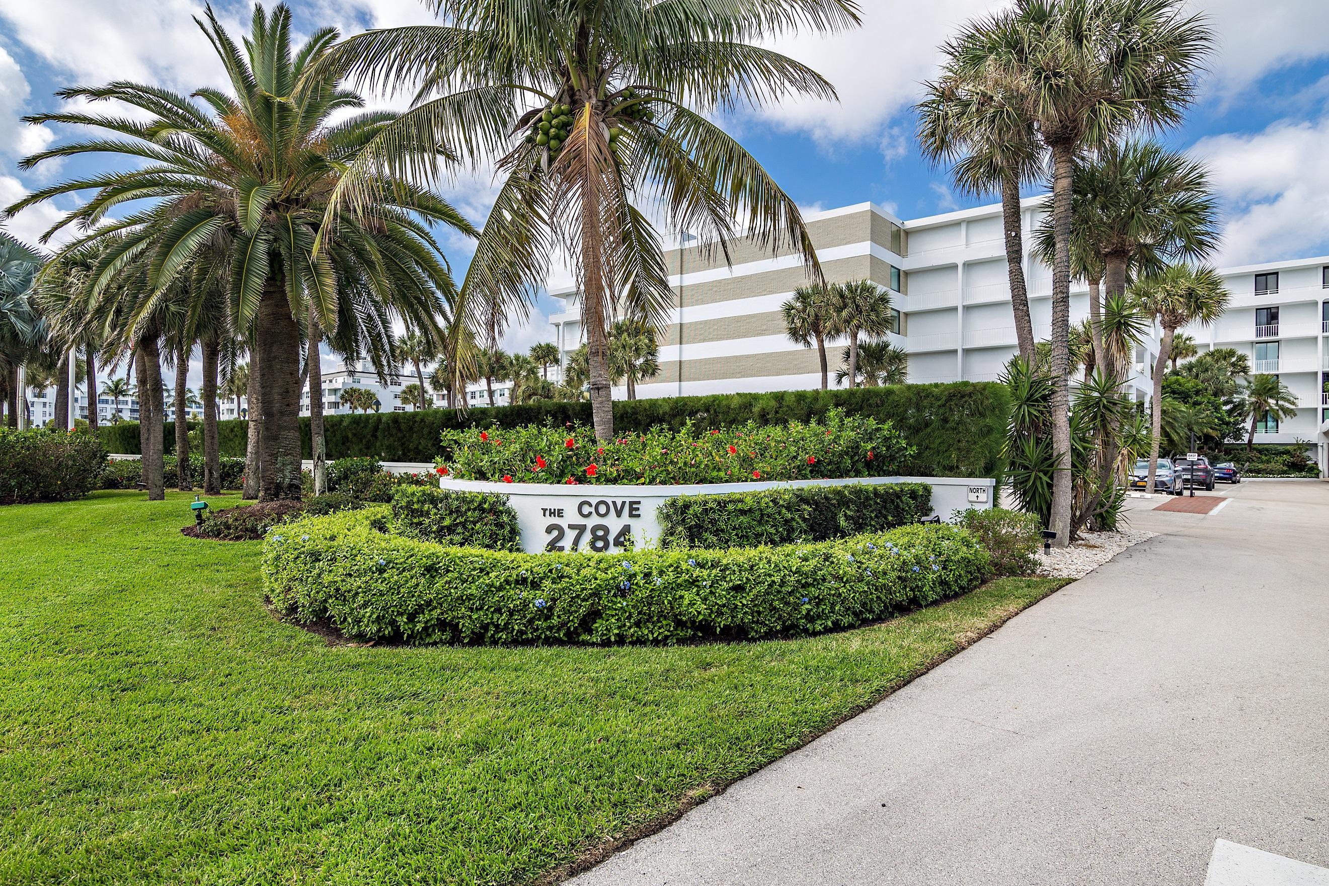 2784 S Ocean Boulevard Unit: 106n