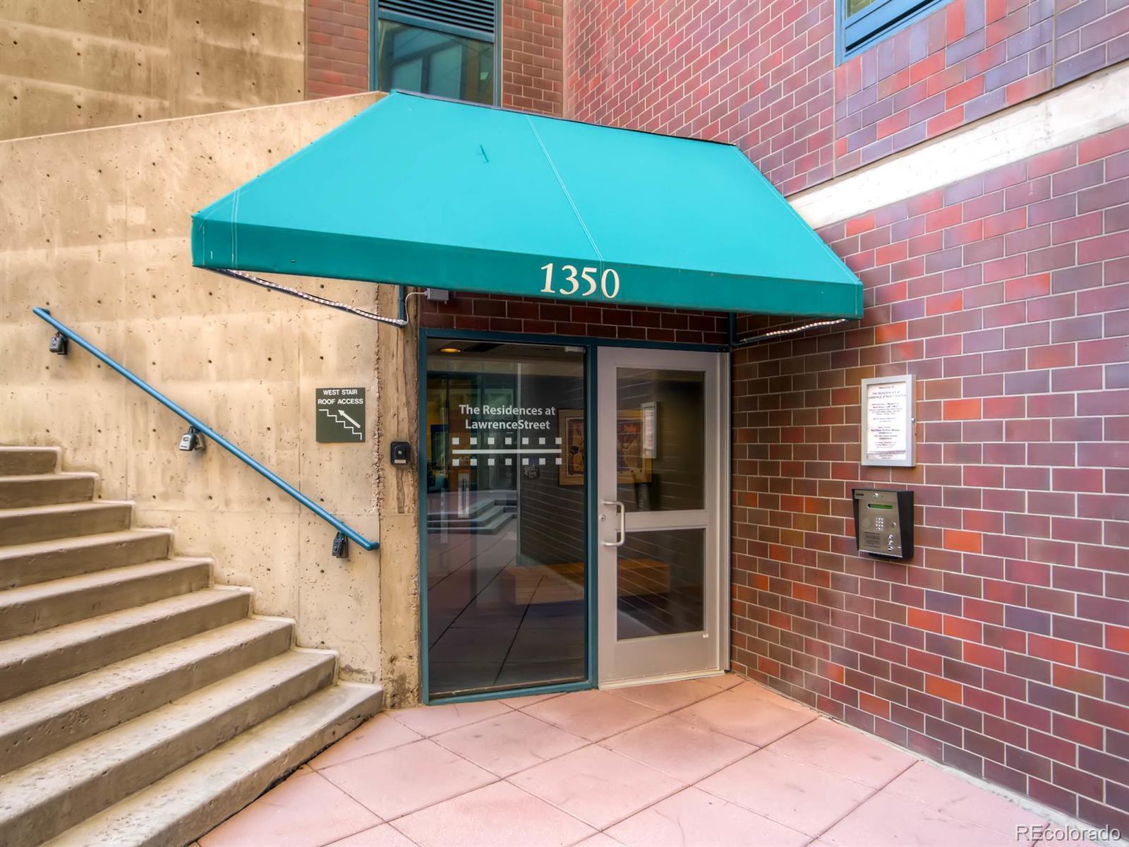 1350  Lawrence Street  3C photo