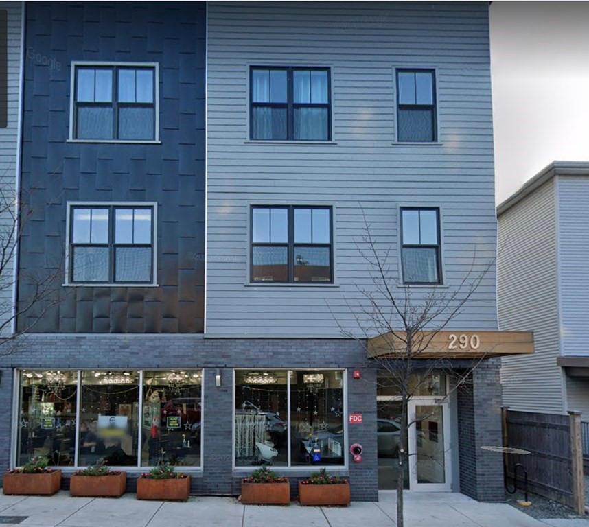 290 Highland Avenue Unit: PHA photo