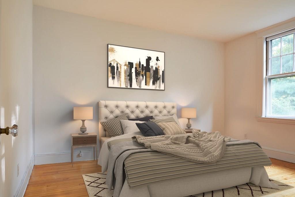 4 Chauncy Terrace Unit: 3 photo