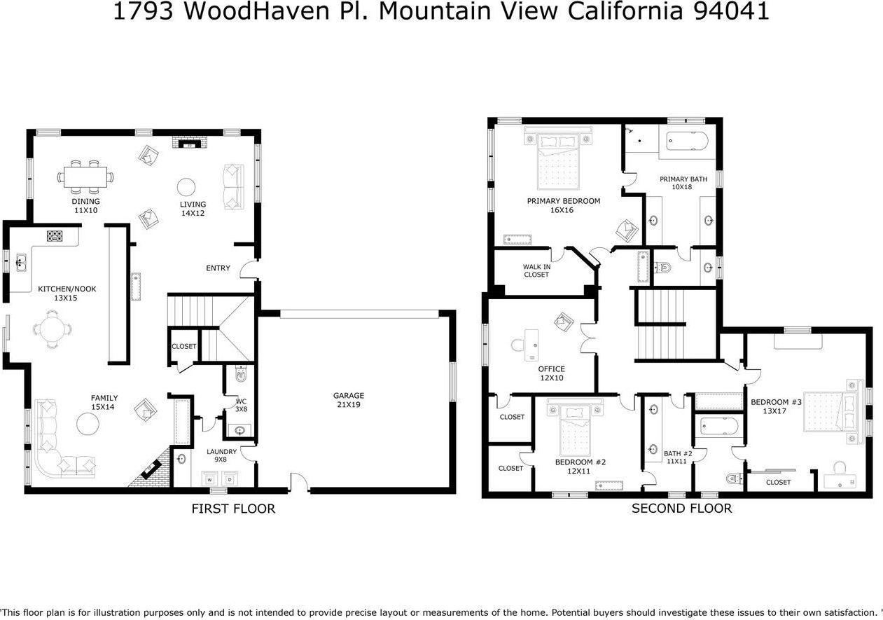 1793 Woodhaven PL