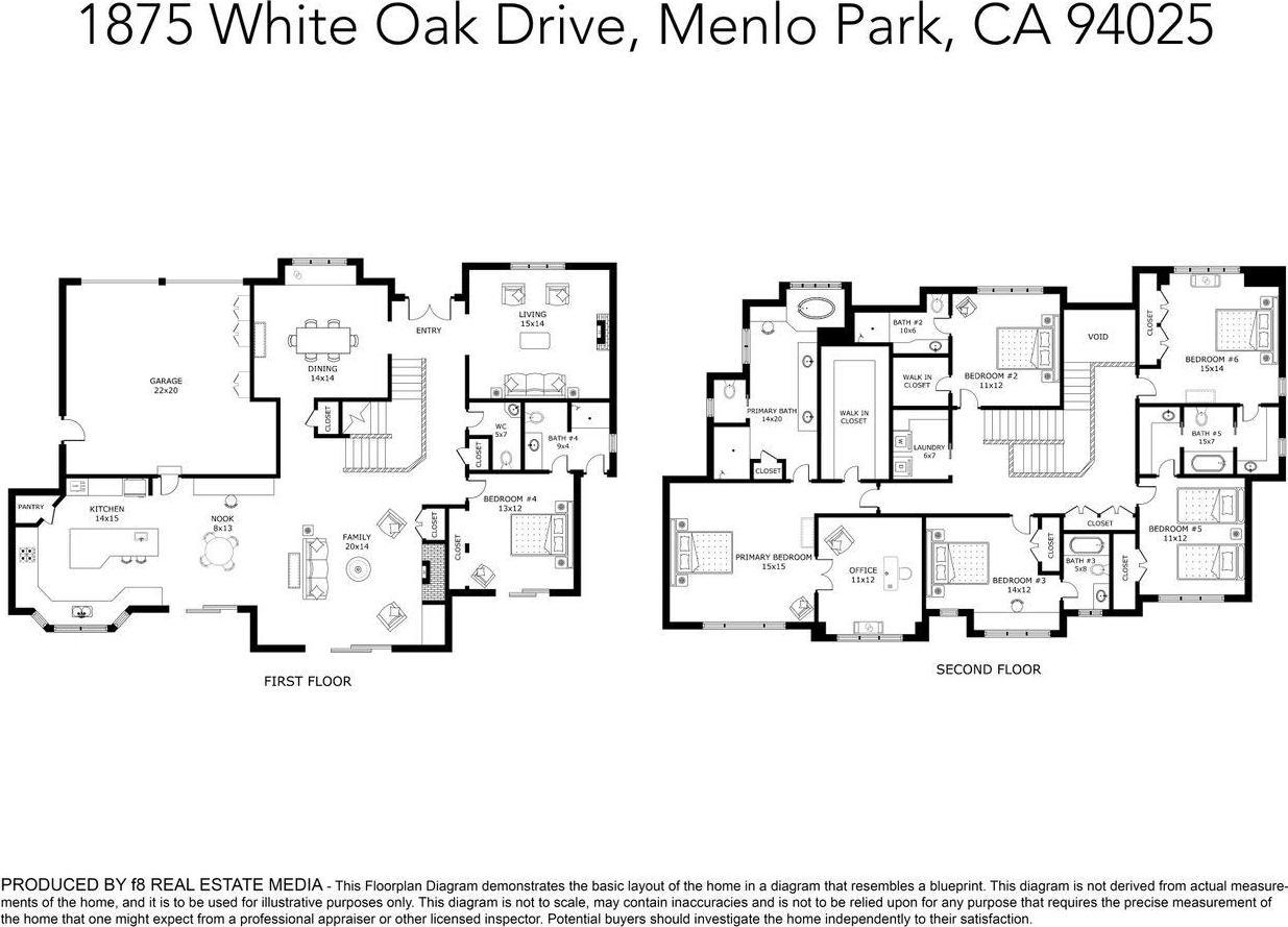 1875 White Oak DR