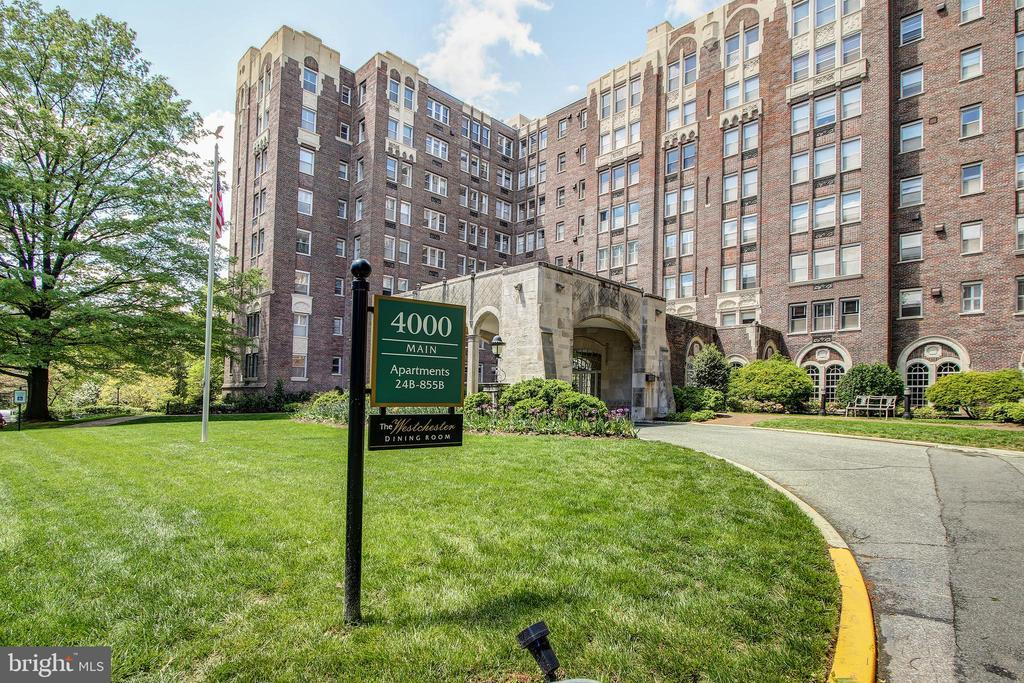4000 CATHEDRAL AVENUE NW Unit: 655B photo