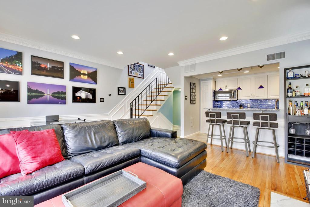 1819 CORCORAN ST NW #3 photo