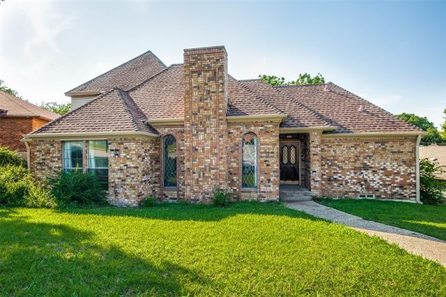 3529 Briarcliff Court