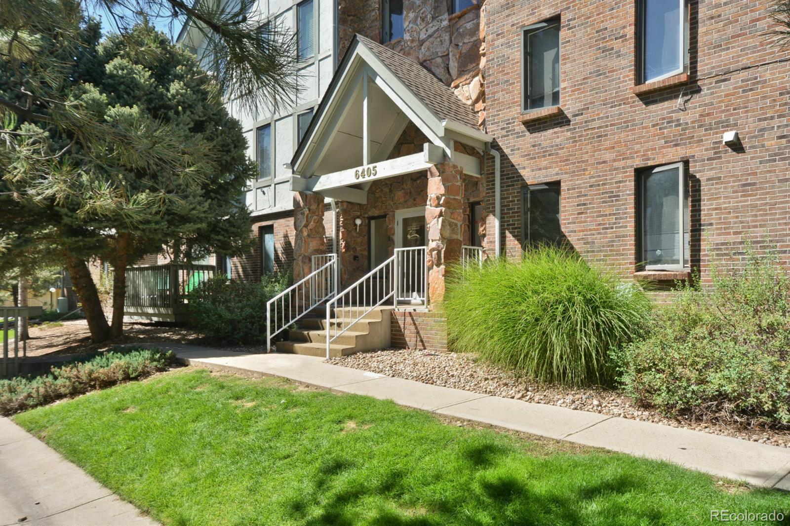 6405 S Dayton Street  306 photo