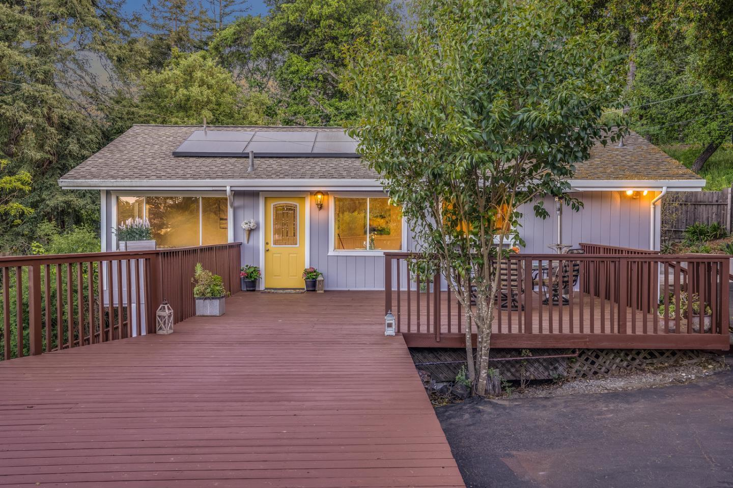 17952 Madrone DR photo