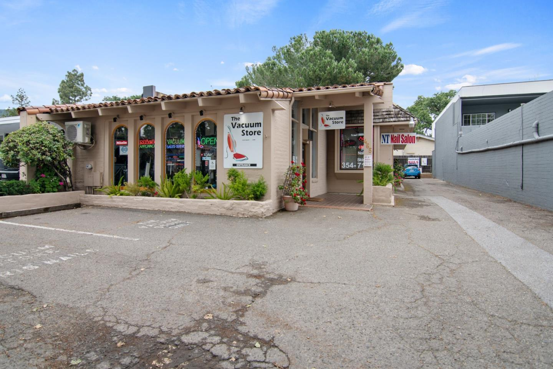 465 N Santa Cruz AVE photo