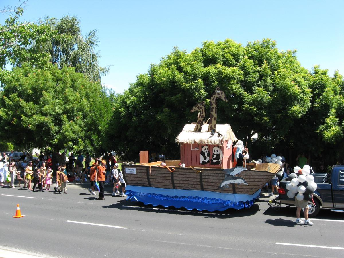 5984 Via Madero DR photo