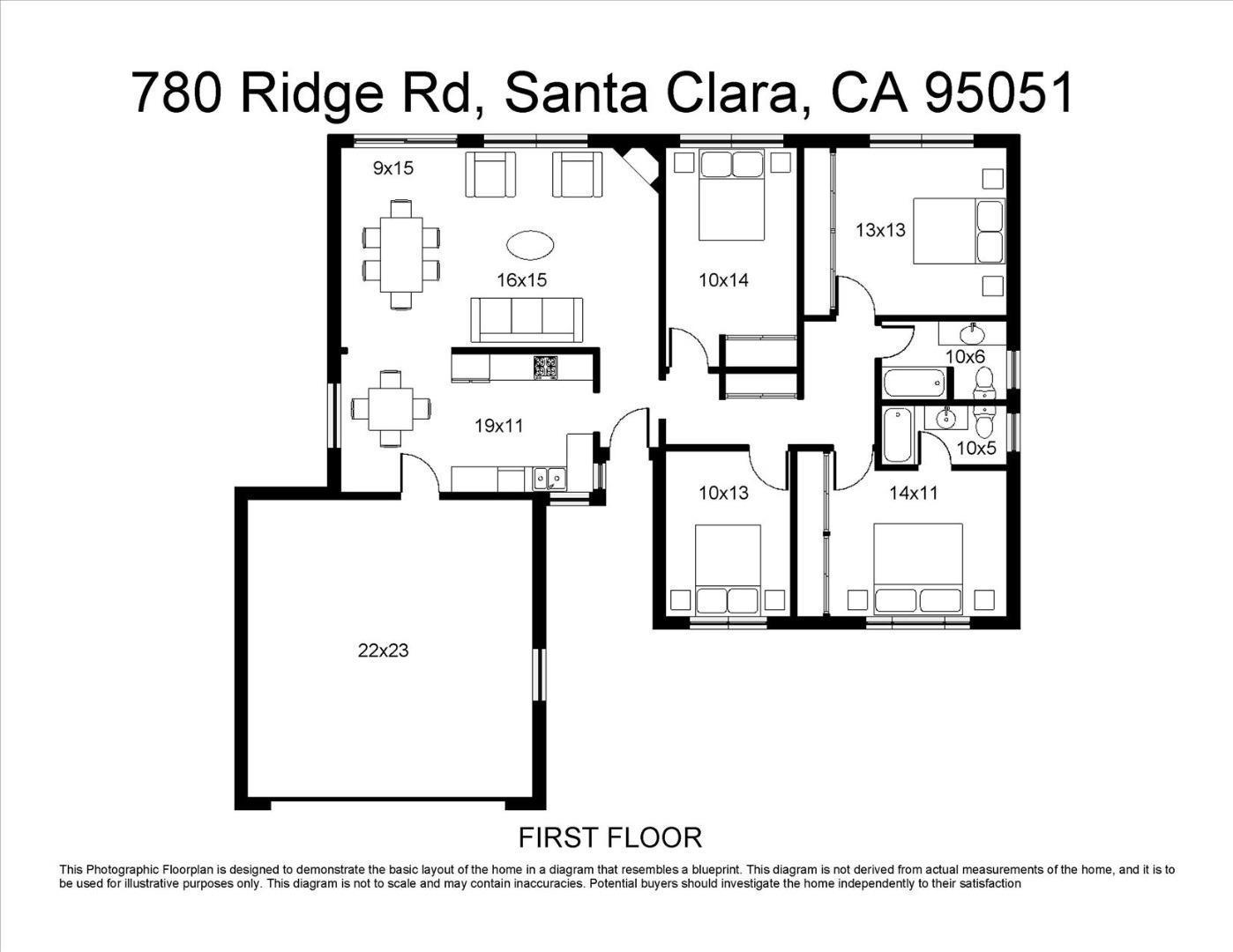 780 Ridge RD photo