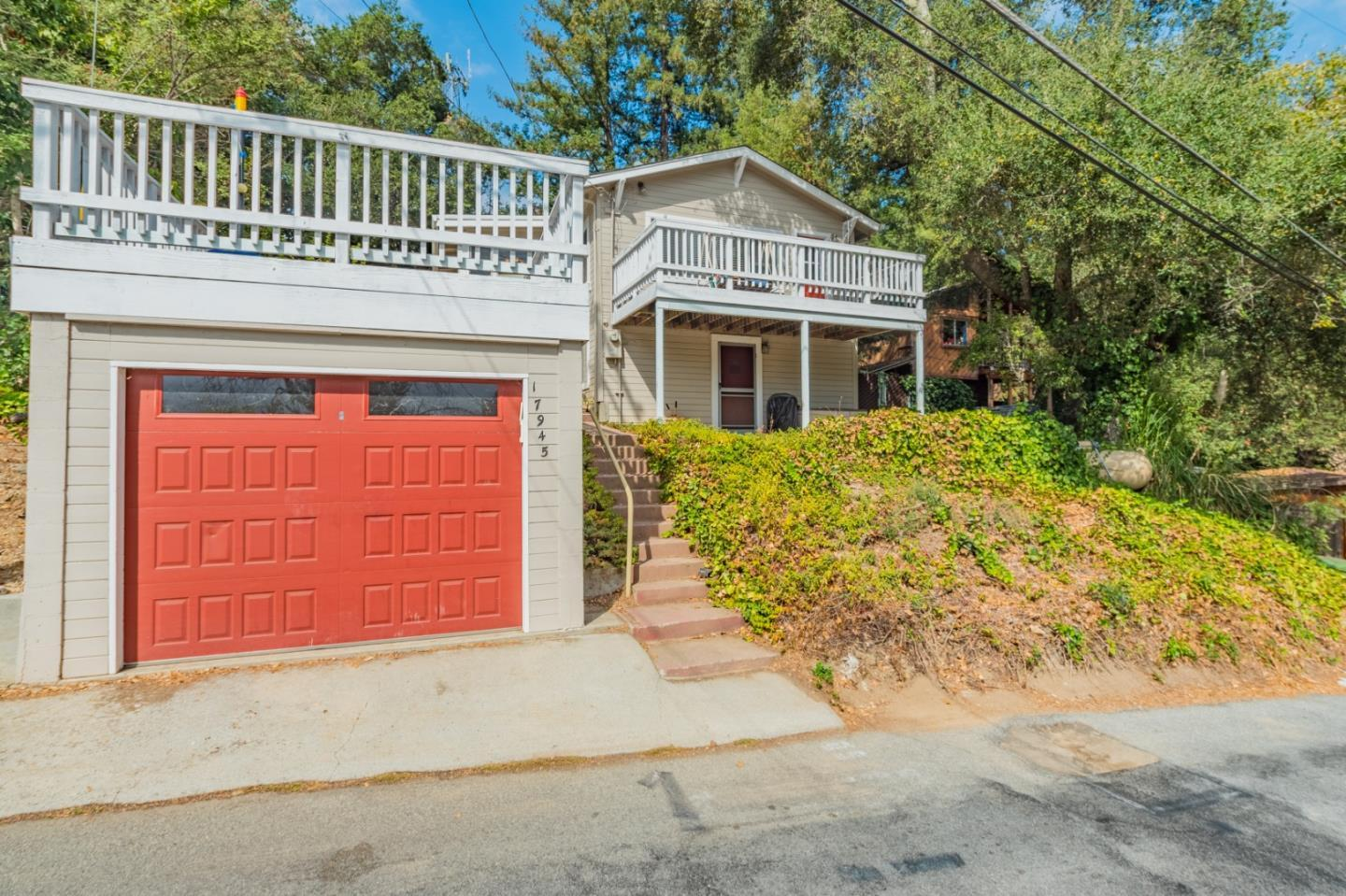 17945 Madrone DR photo