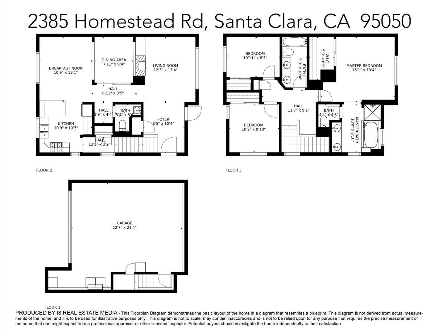 2385 Homestead RD photo