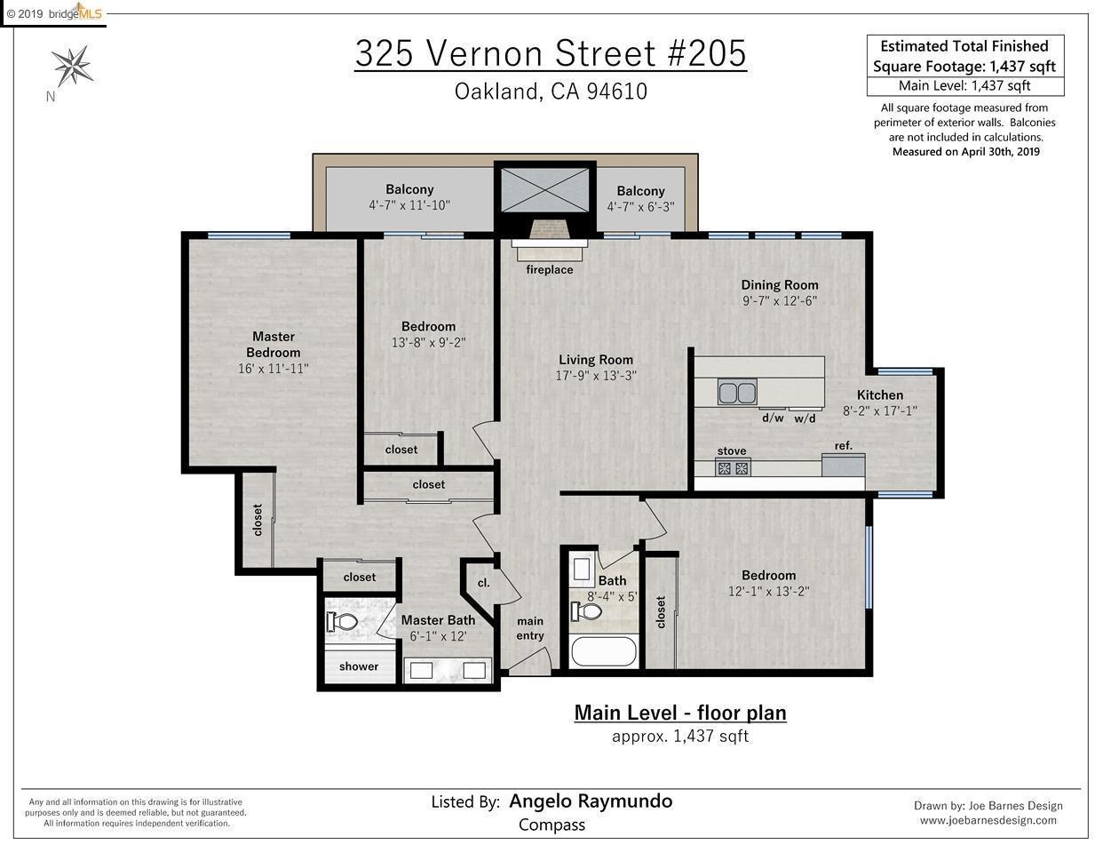 325 Vernon St. Unit: 205 photo