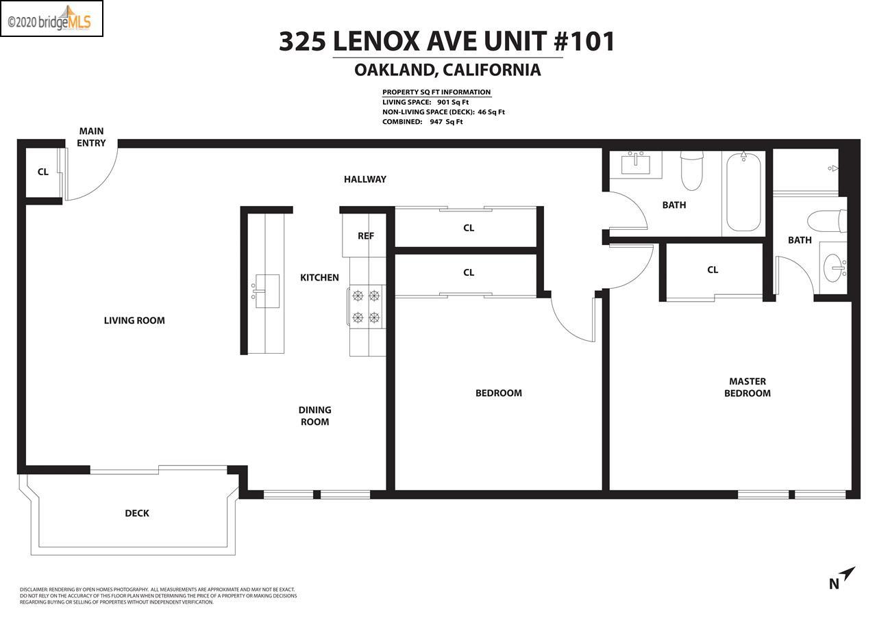 325 Lenox Ave Unit: 101 preview