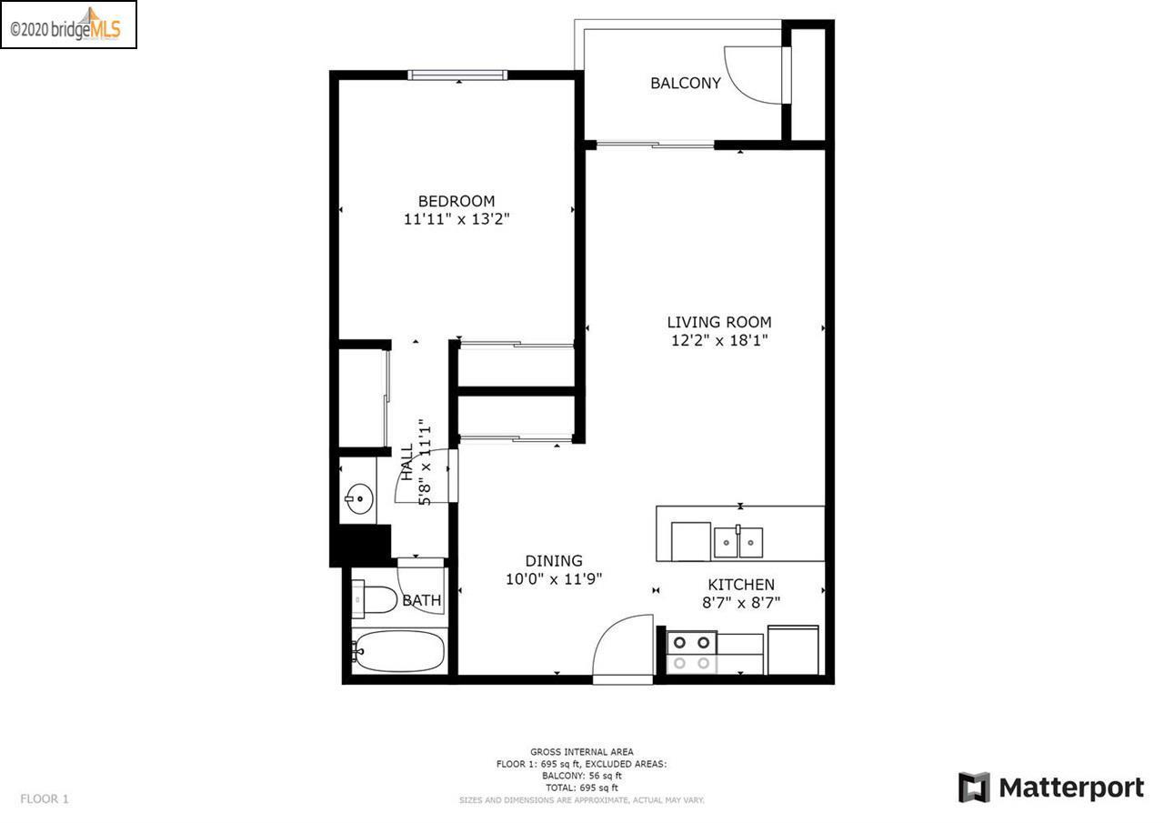 6400 Christie Ave Unit: 5207 preview