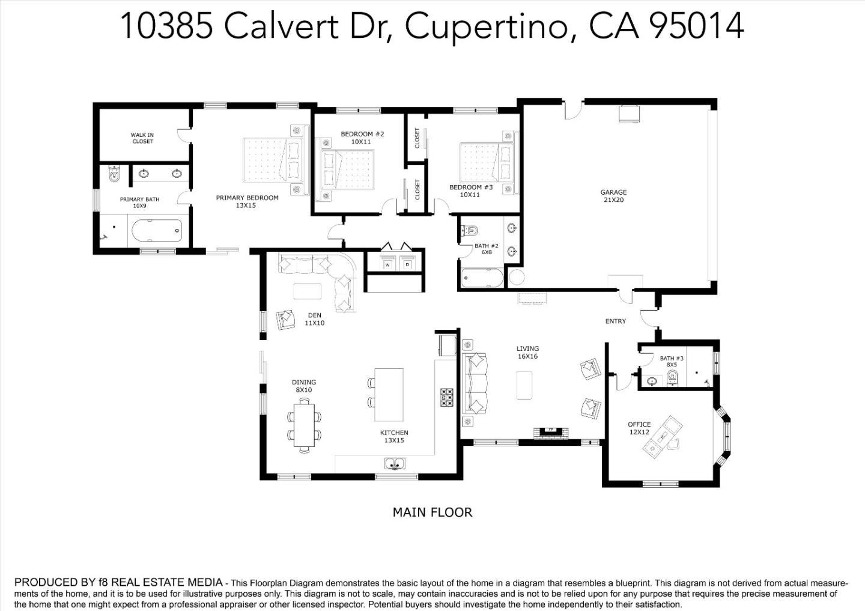 10385 Calvert DR photo