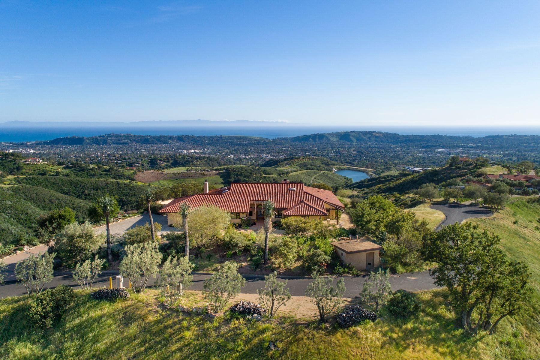 2885 Spyglass Ridge Road