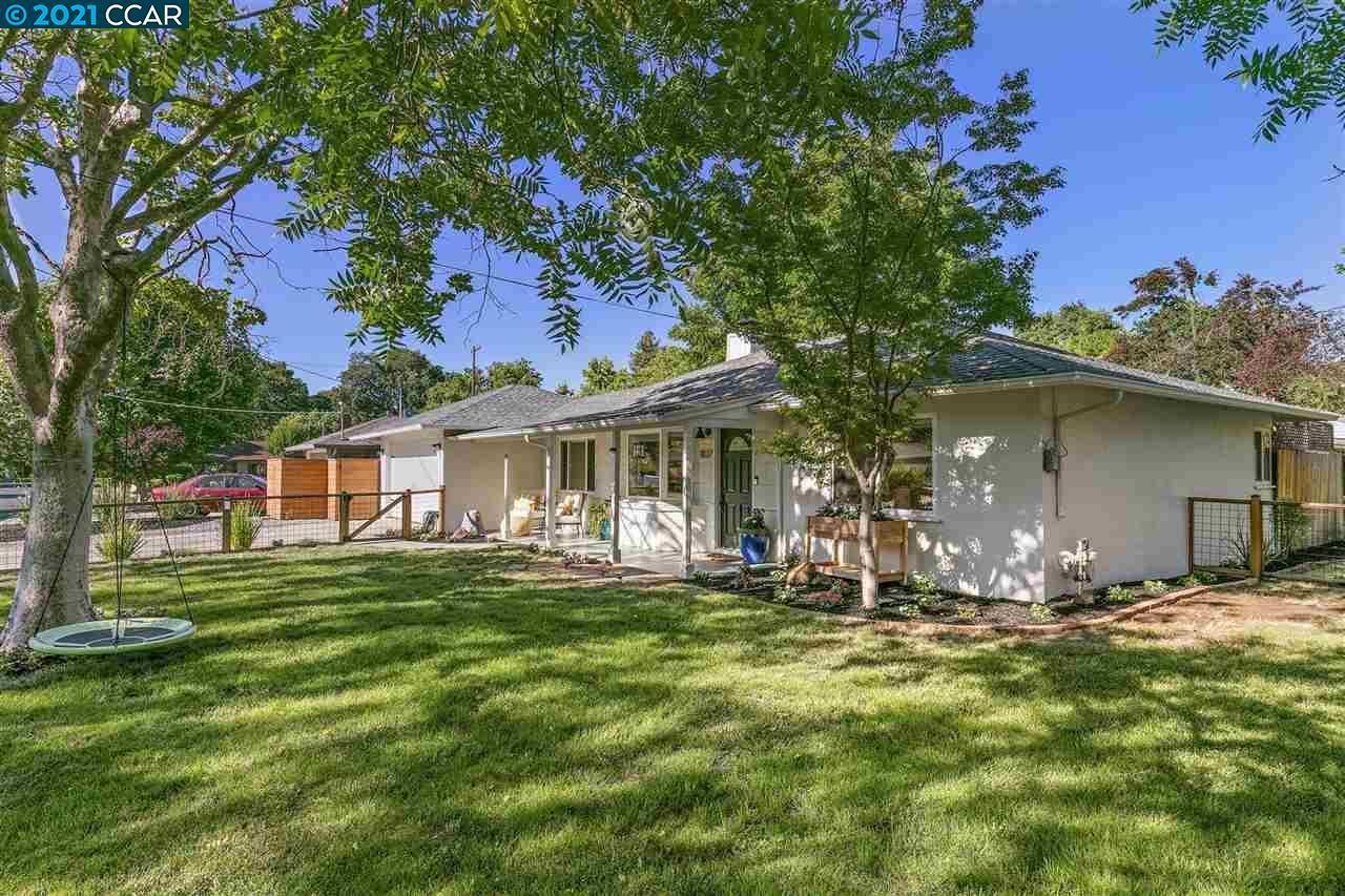 1837 Donna Drive, Pleasant Hill | Sold photo