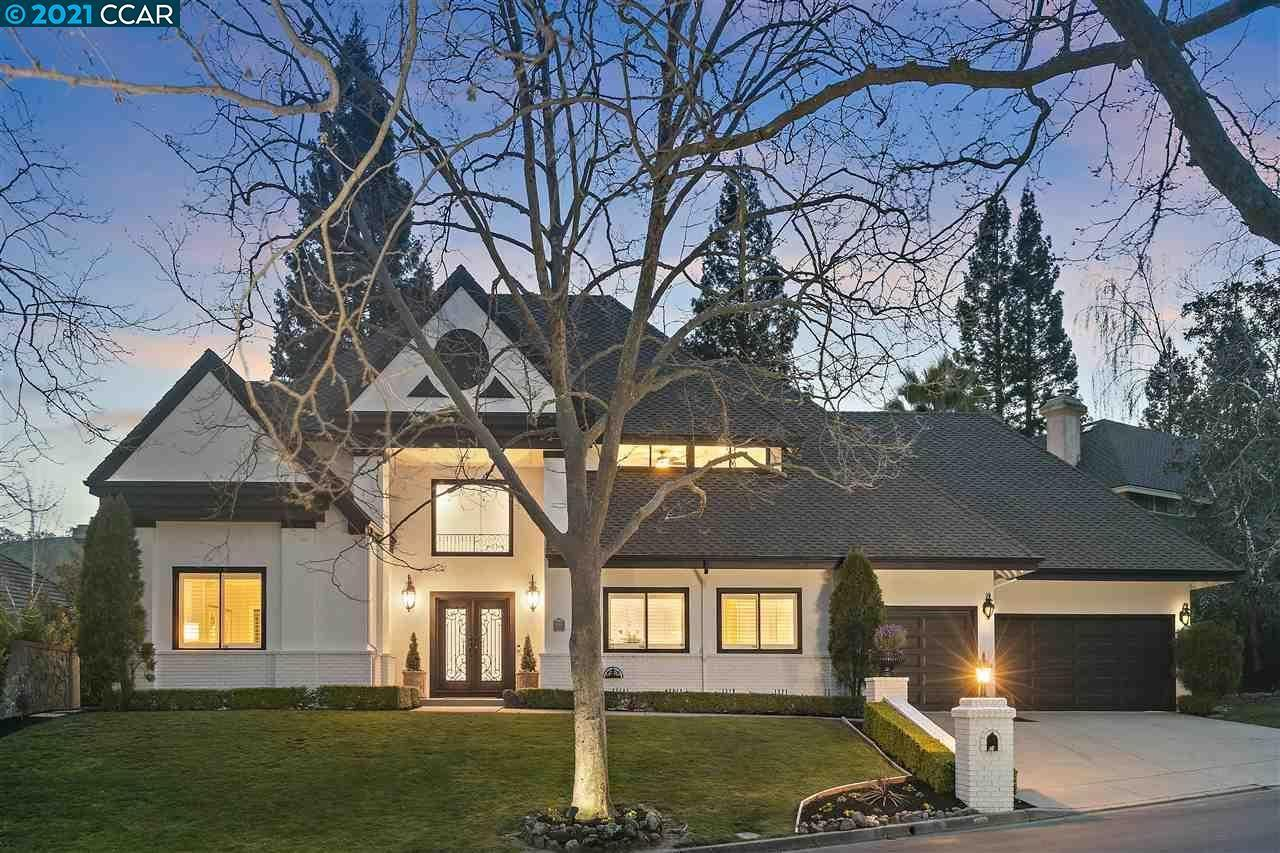 609 Blue Spruce Drive | Blackhawk | Sold