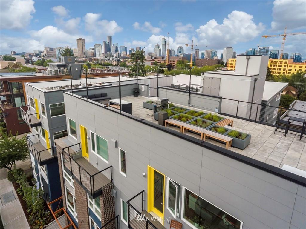 121 12th E  Avenue, Unit 505 photo