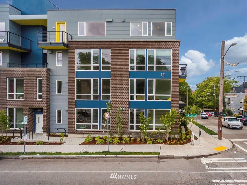 121 12th E  Avenue, Unit 210 photo