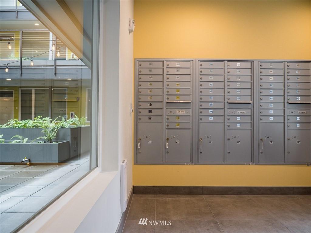 121 12th E  Avenue, Unit 306 photo